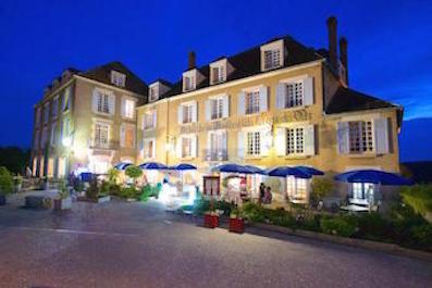 Vezelay_hoteldelaposteetduliondor